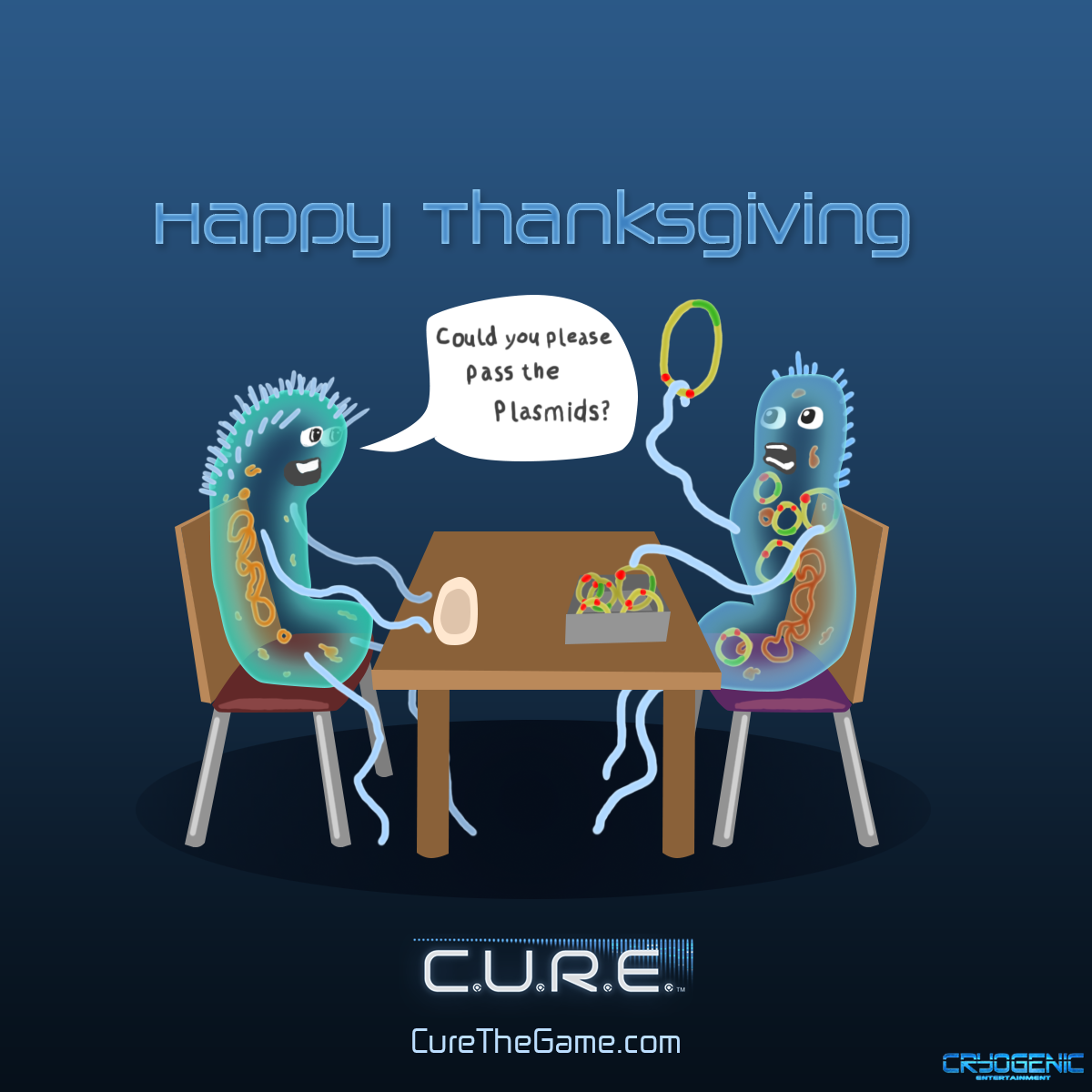 CUREThanksgivingComic